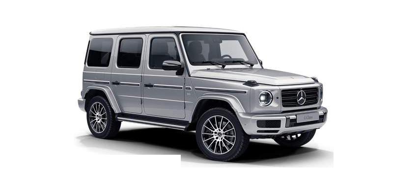 SUV (W463)